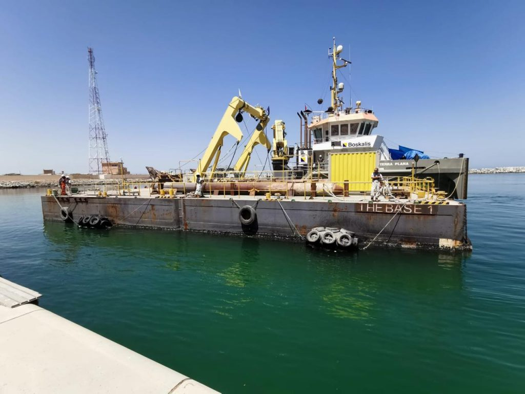 RAK Ports reopens Al Jeer Facility – Ras Al Khaimah